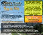 Catri Myrtle Beach Condo Rental