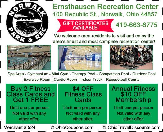 Ernsthausen Community Center