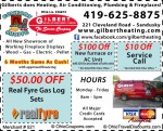 Gilbert Heating and Comfort Shoppe