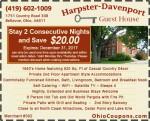 Harpster-Davenport Guest House