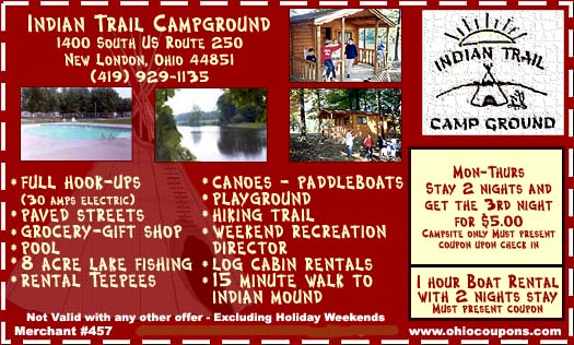 Indian Trail Campground
