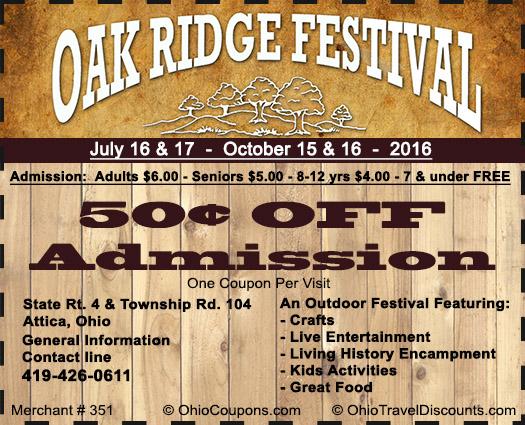 Oak Ridge Festival