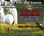 River Cliff Golf Course & Lodge