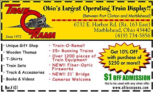 Train-O-Rama