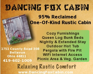 Dancing Fox Cabin