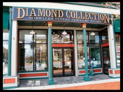 Diamond Collection, Norwalk Ohio jewelry, diamonds, repair, coupons, discounts, chamilia, deals
